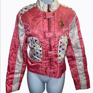 Vintage Retro Throwback 90's Baby Phat Jacket